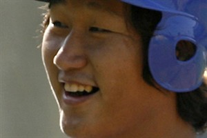 Lee Dae ho photo, Lee Dae ho picture, Lee Dae ho Baseball Player, Lee Dae ho Guinness World Record