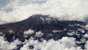 largest Kilimanjaro mountain photo, Mount Kilimanjaro in Africa's picture, oldest man to climb Kilimanjaro mountain