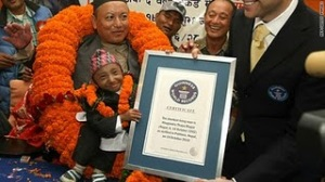 World's Shortest Man Guinness World Records 2011, Khagendra Thapa Magar photo, World's Shortest Man 2011, Current World's Shortest Man 2011, Shortest Man in the world, Nepalese teen Guinness World Records 2011, world's smallest man 2011, world's tiny man 2011, Khagendra Thapa Magar Guinness World Records 2011, Tiny Man in the world 2011