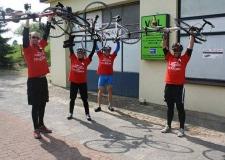 Cycling world record 2011, Hitchin teachers Cycling world record, current Cycling world record 2011